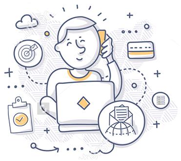 Data Factory - Contact