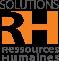 Logo Salon Solutions RH