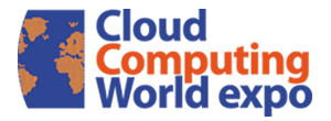 Logo Cloud Computing Expo
