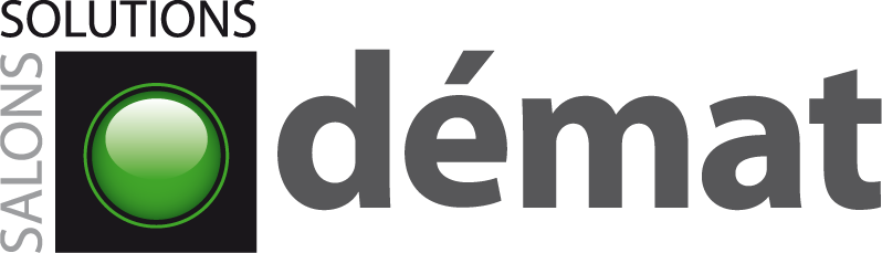 Logo Solutions Démat